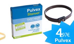 Antiparasitarios Oferta Pulvex Stanvet