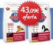 Pienso de Perros Hill's Razas Mini Puppy Healthy Development con Pollo y Hill's Razas Mini Adulto Advance
