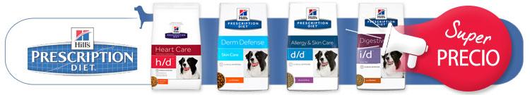 Pienso para perros Oferta Hills Prescription Diet para Perro