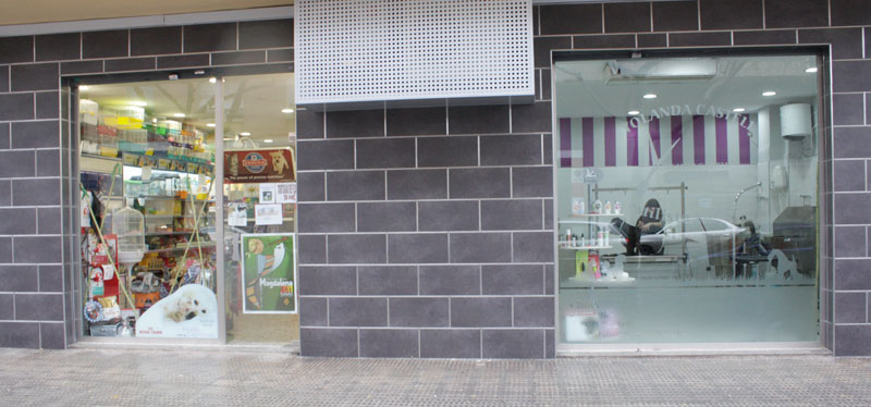 Tienda Animales Castellón