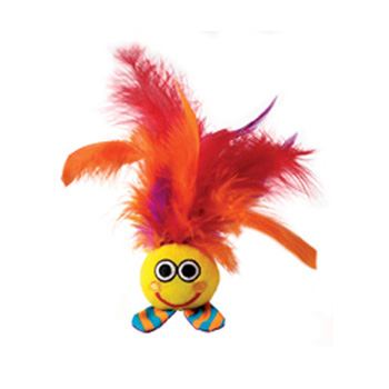 Juguete Gato Petstages Feather Buddy