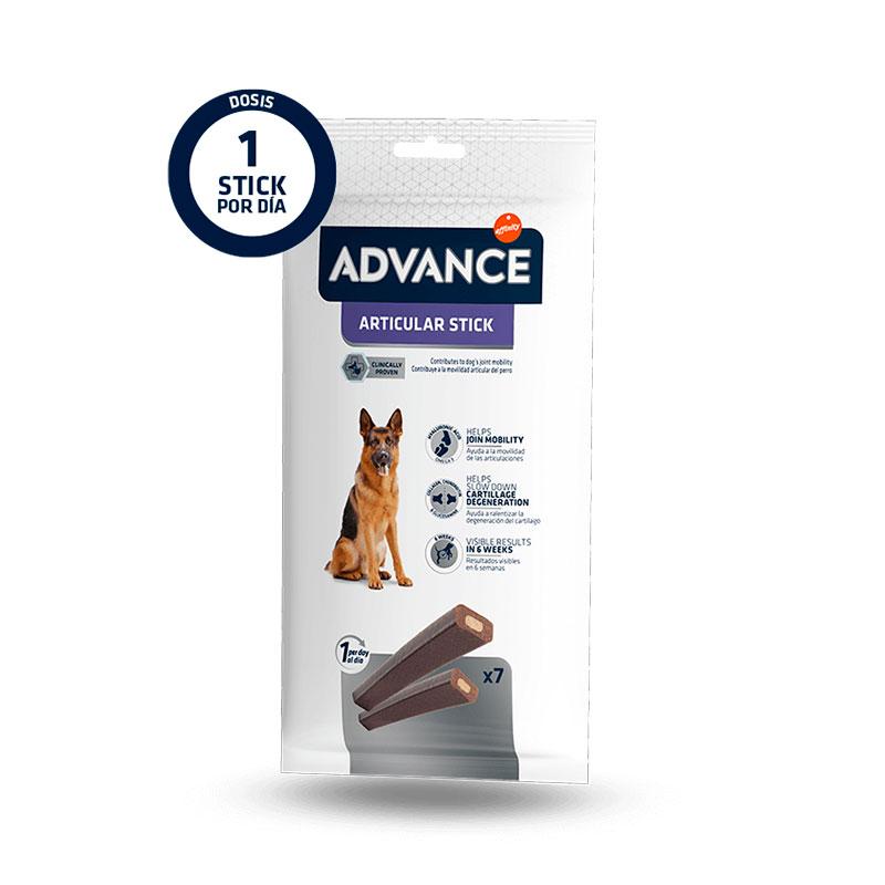 Advance Snack Articular Care Stick 155gr