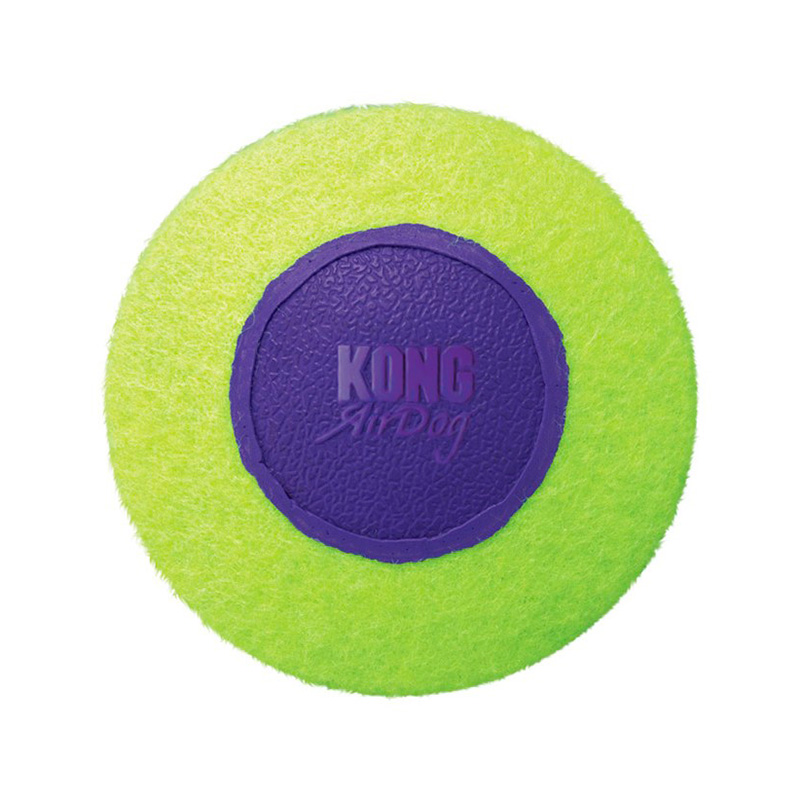 Air Kong Squeaker Disc Dog Toy