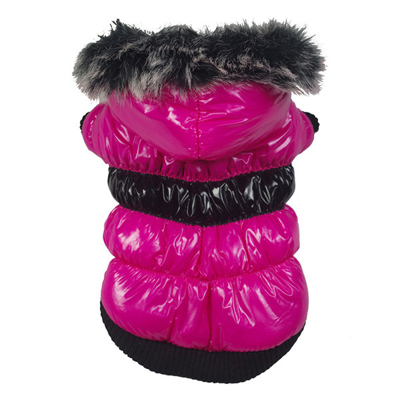 Anorak Coat Bibian for Dogs