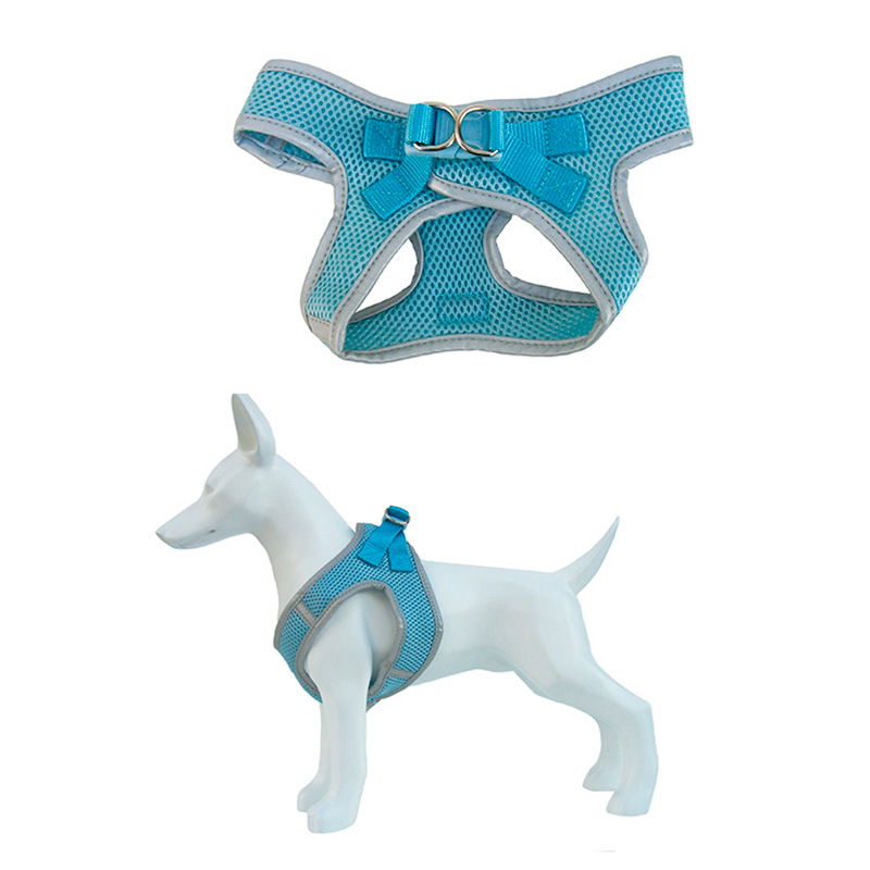 Soft Harness Blue