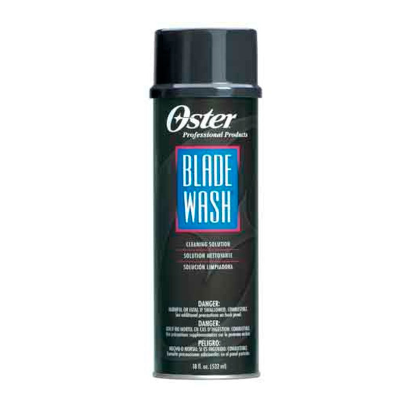 Oster Blade Wash. Blades Clipper Cleaner