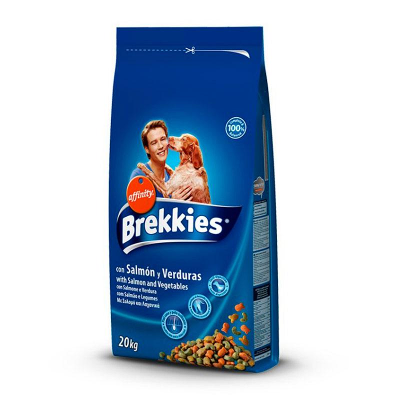 perro alimentaci n affintity brekkies dog affinity brekkies pescado 20kg. Black Bedroom Furniture Sets. Home Design Ideas