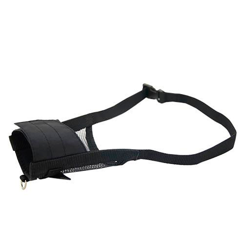 ibañez Special Easy Walk Muzzle for Dogs with Short Snout