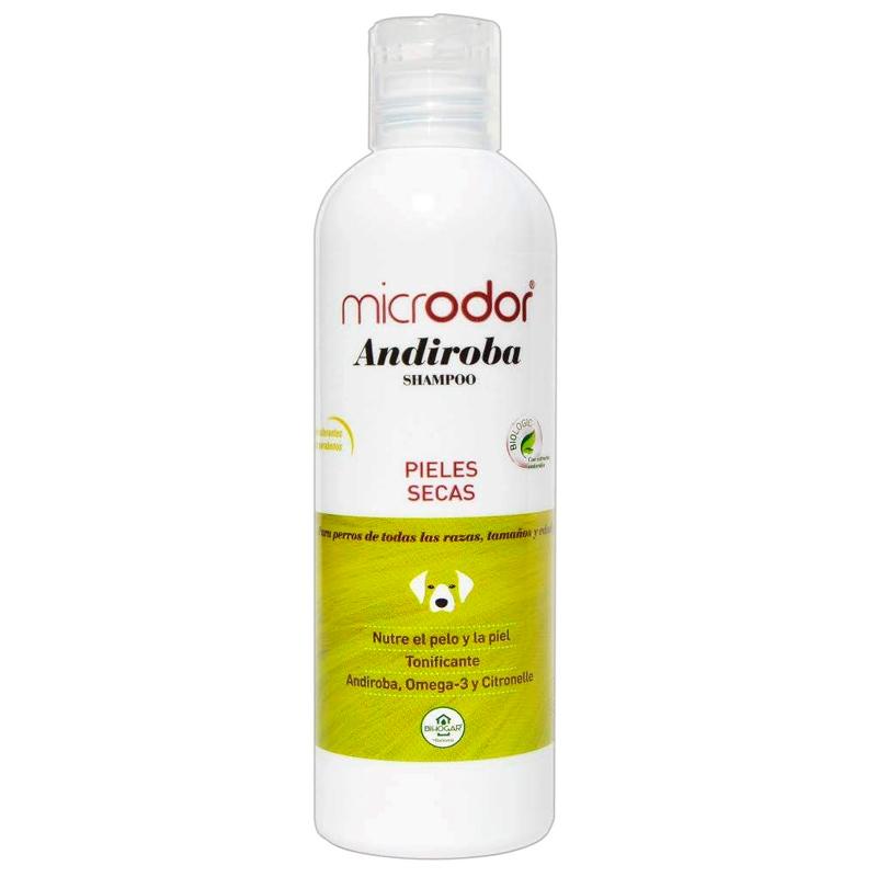 Bactemia Microdor Andiroba Bio Dry Skin
