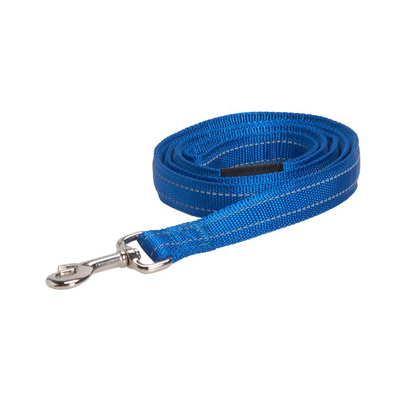 Kruuse Buster Gear Reflective Strap Blue