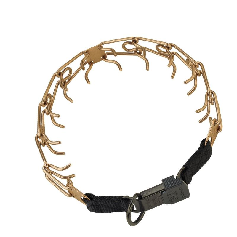 HS Sprenger Lockable Training Collar