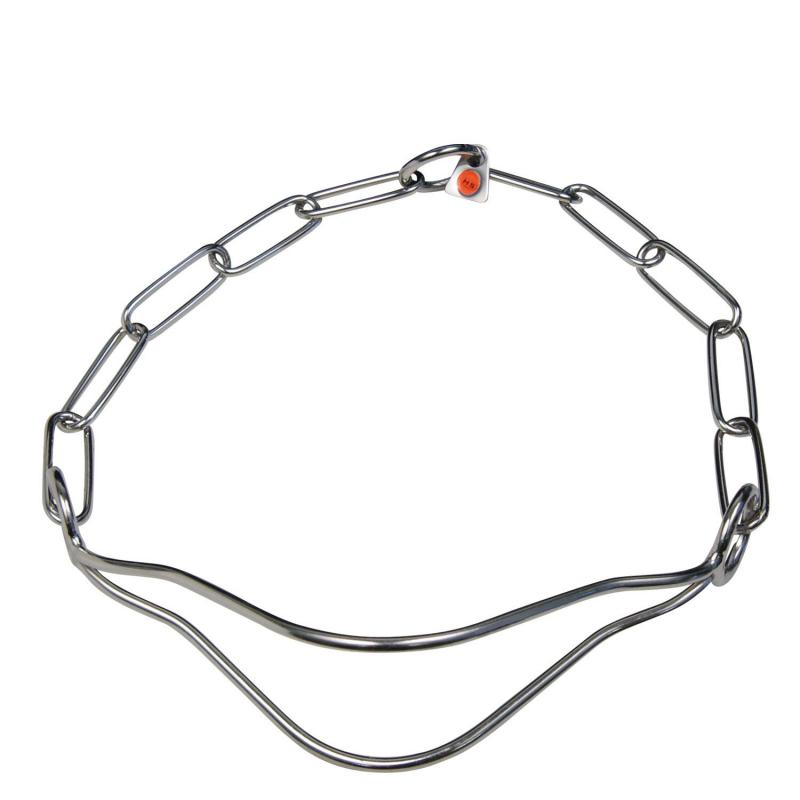 HS Sprenger Stainless Training and Exhibition Necklace