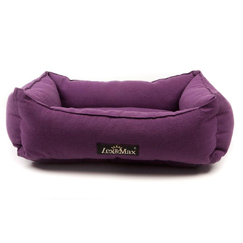 Lex & Max Cradle Tivoli Violet