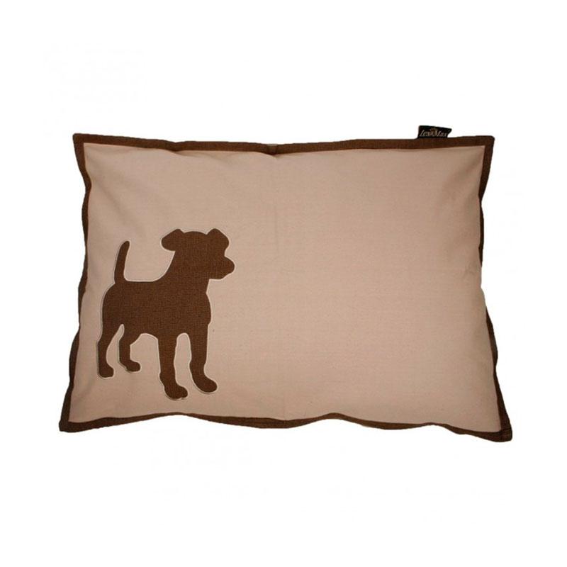 Lex & Max Bed Dog Sand
