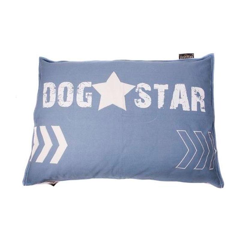 Lex & Max Bed Dog Star Light Blue