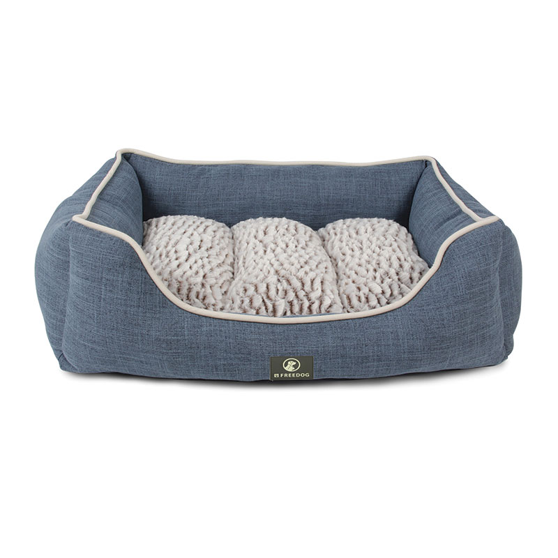 Freedog Pet Bed DreamFactory Soft Blue