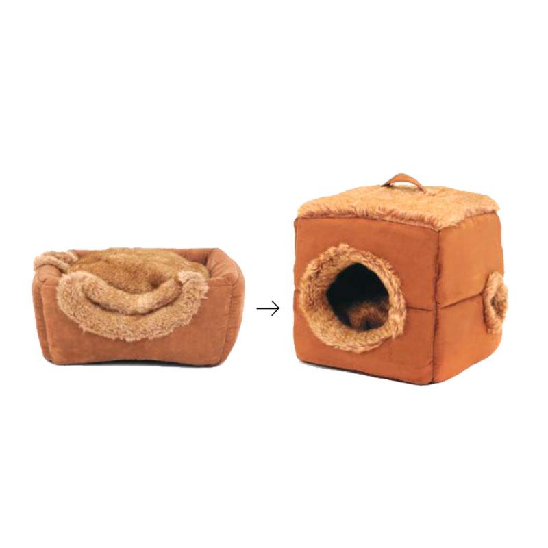 Cuna Brownie Box
