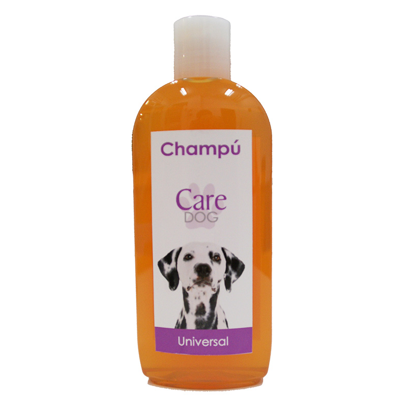 Care Dog Shampoo for dog Frequent Use