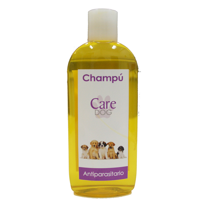 Care Dog Shampoo for dog Antiparasitic