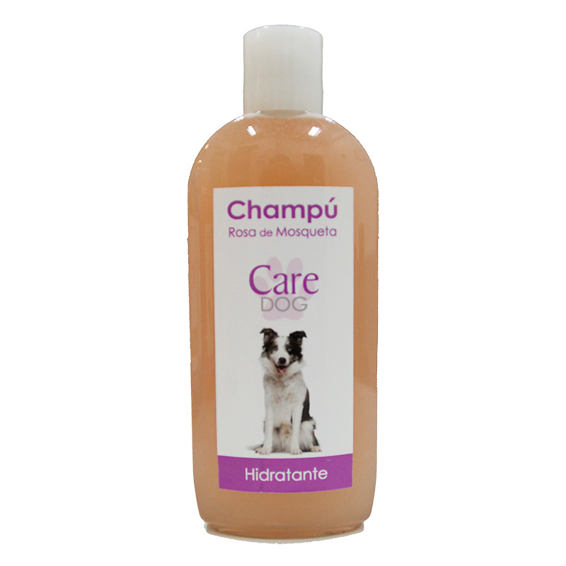 Care Dog Shampoo for dog Moisturizing