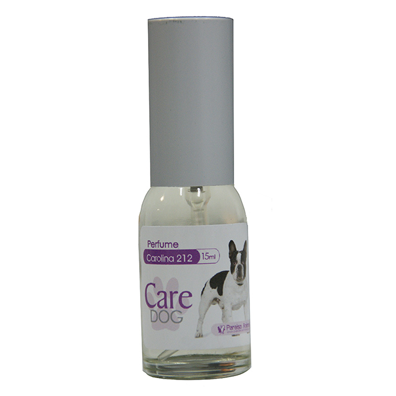 Care Dog Perfume Carolina 212 15ml