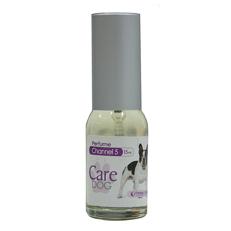Care Dog Perfume Channel 5 15ml