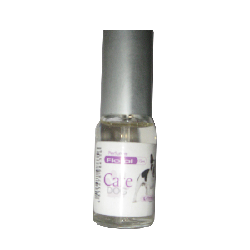 Care Dog Perfume Floral 15ml