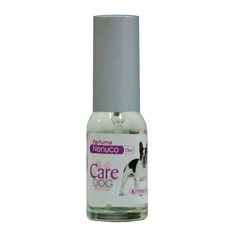 Care Dog Perfume Nenuco 15ml