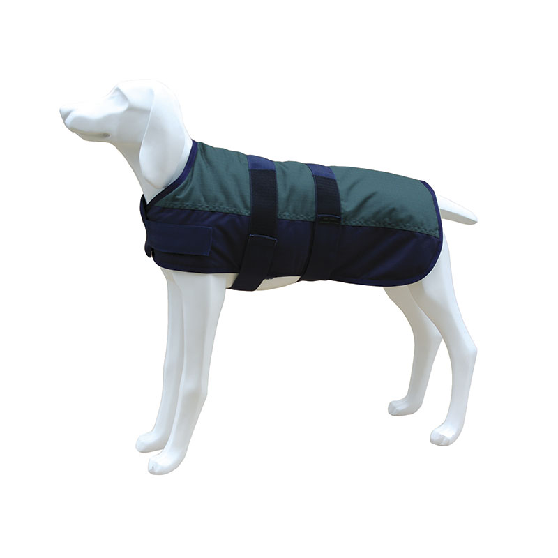 Chaqueta Impermeable North Pole Model B Verde