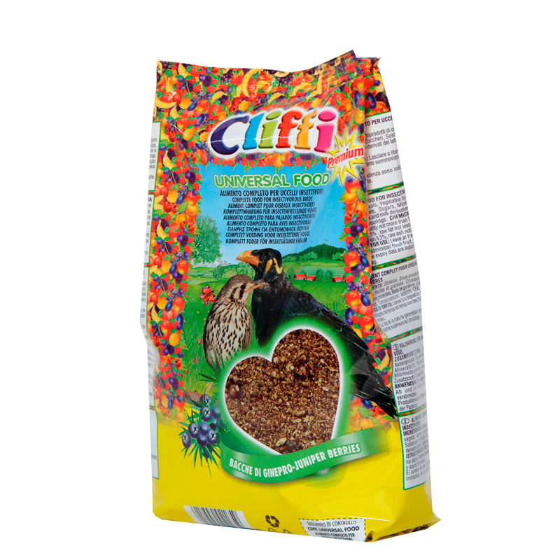 Cliffi Universal Food Insectivores