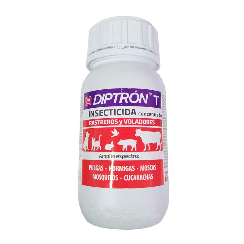 Diptron T Insecticide Concentrate Environmental