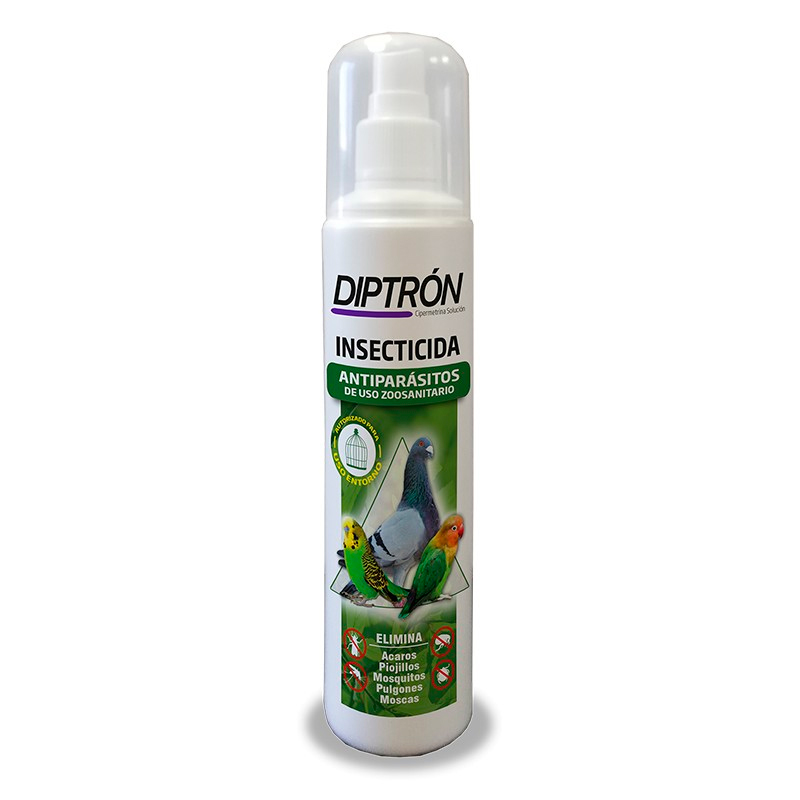 Diptron Poultry Insecticide