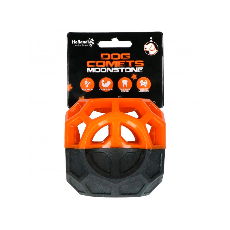 Dog Comets Dog Toy Moonstone
