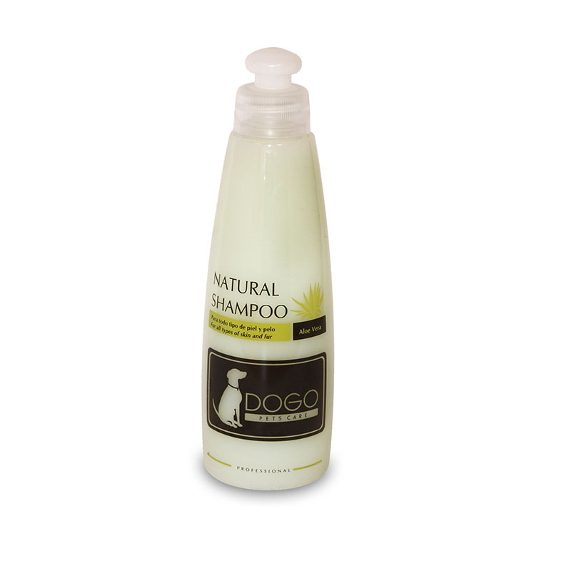 Dogo Natural Shampoo