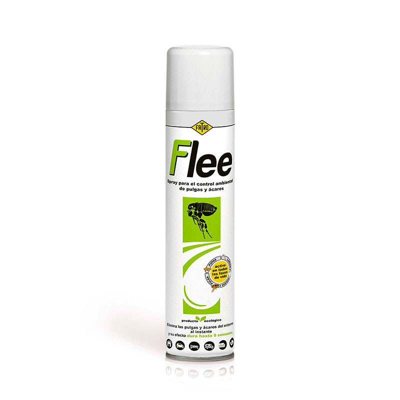Flee Antiparasitic Environmental Spray 400ml Fatro