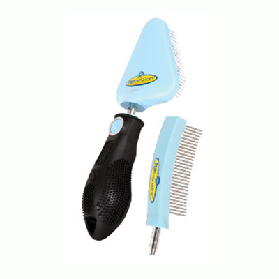 FURminator My FURst Groomer Brush for Puppies