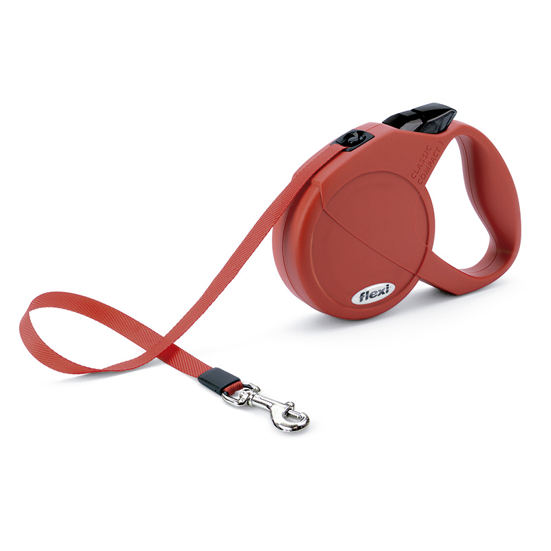 Retractable Leash flexi Classic Compact XS