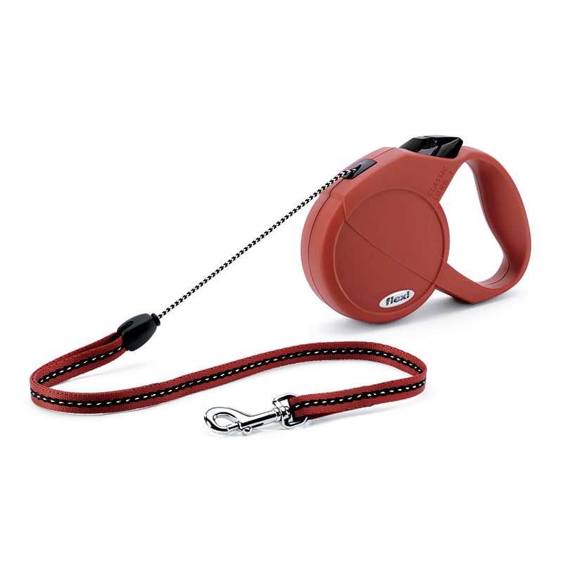 Retractable Leash flexi Classic Long S