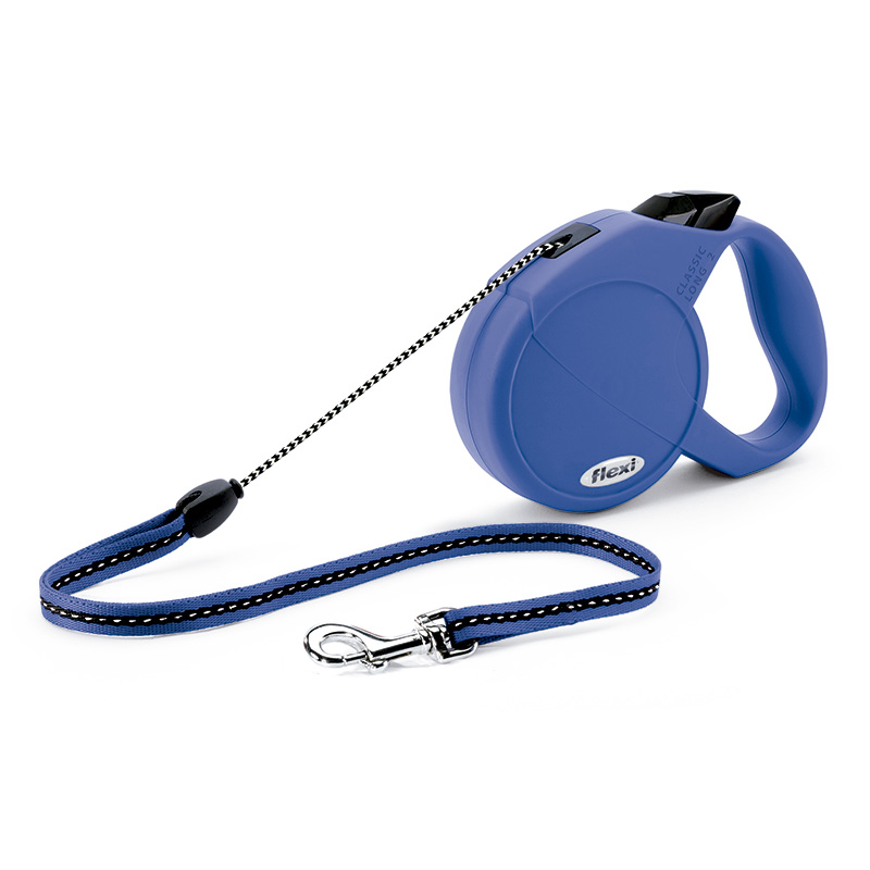 Retractable Leash flexi Classic Long M