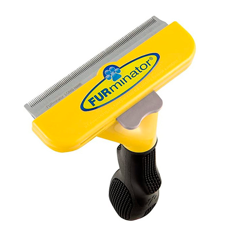 Furminator Brush for Short Hair Dogs