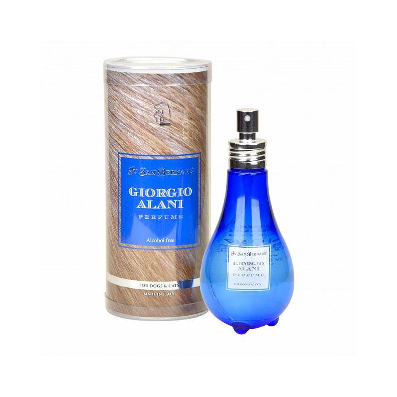 Iv San Bernard Perfume Giorgio Alani 150ml