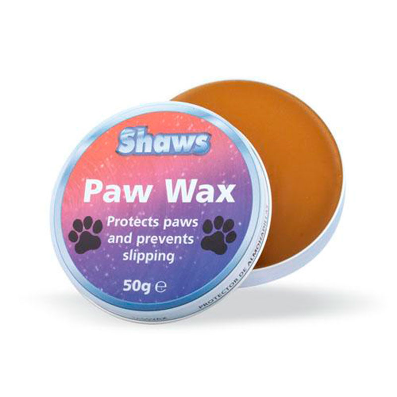 Artero Paw Wax. Protecs paws and prevents slipping 50gr
