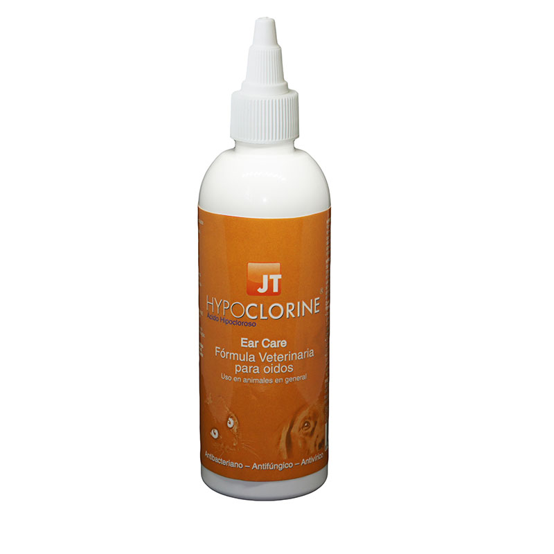 JT Hypoclorine Ear Care