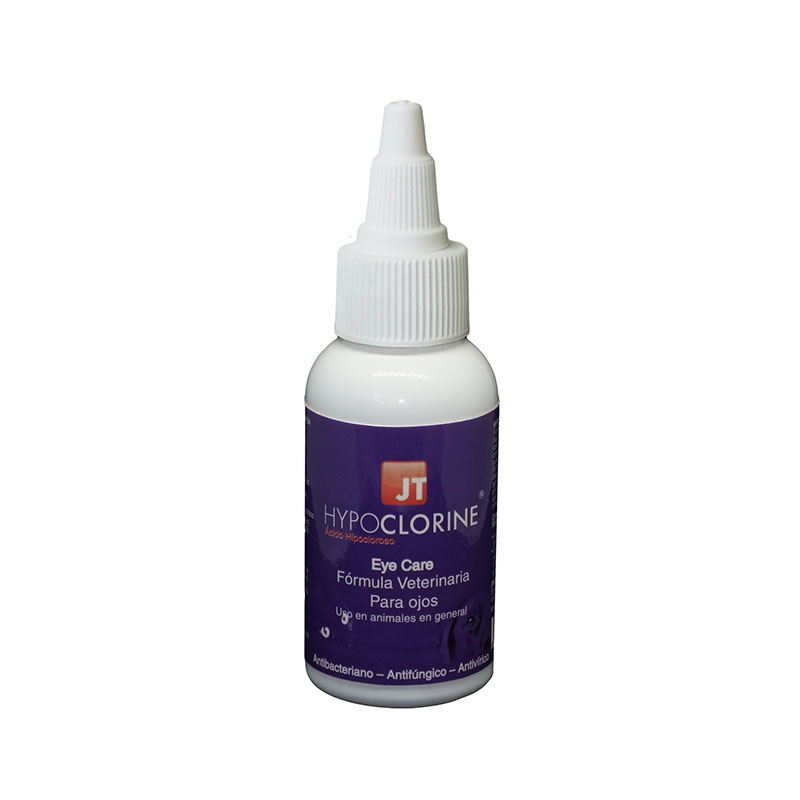 JT Hypoclorine Eye Care