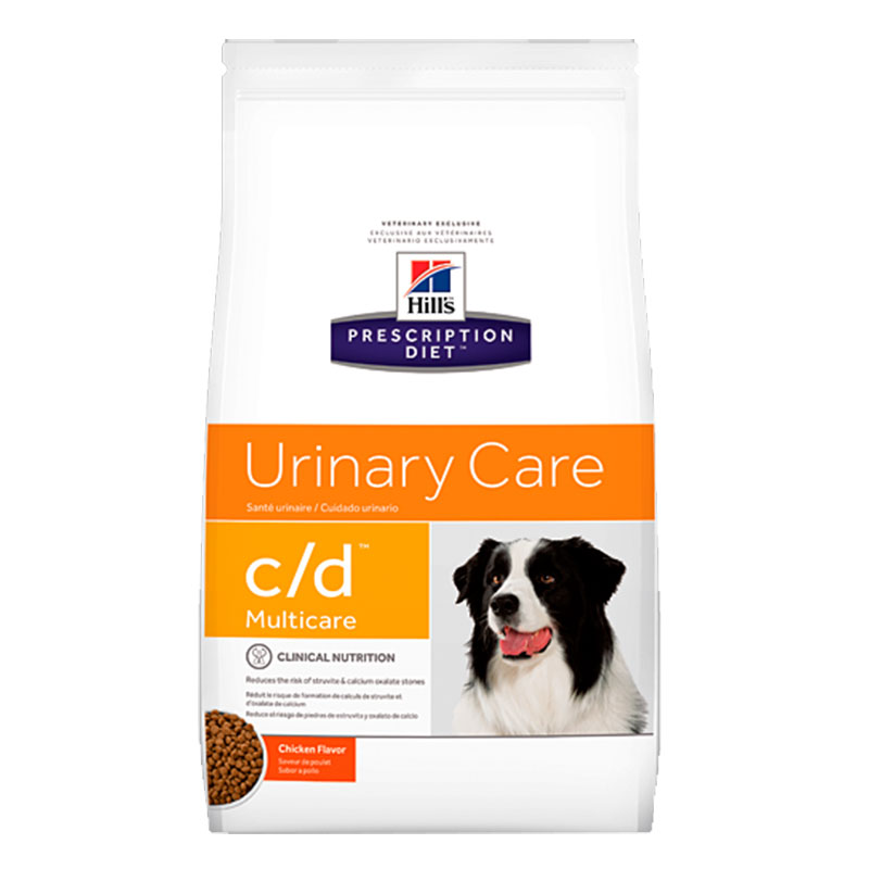 Hill's Canine c/d Multicare