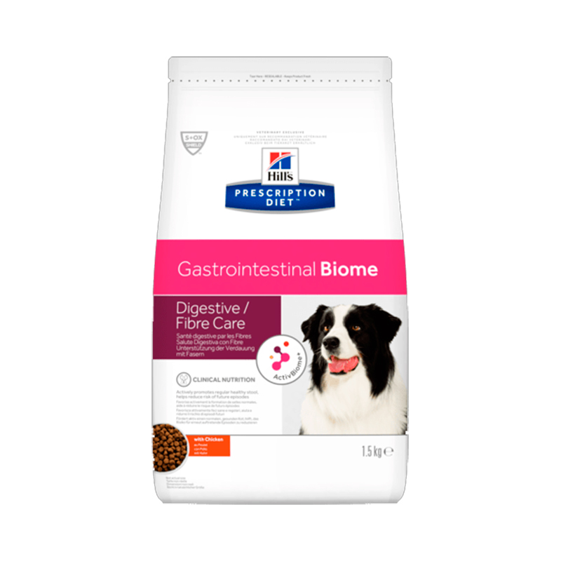 Hills Canine Gastrointestinal Biome