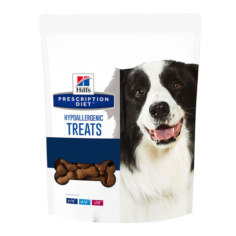 Hill's Canine Hypoallergenic Treats