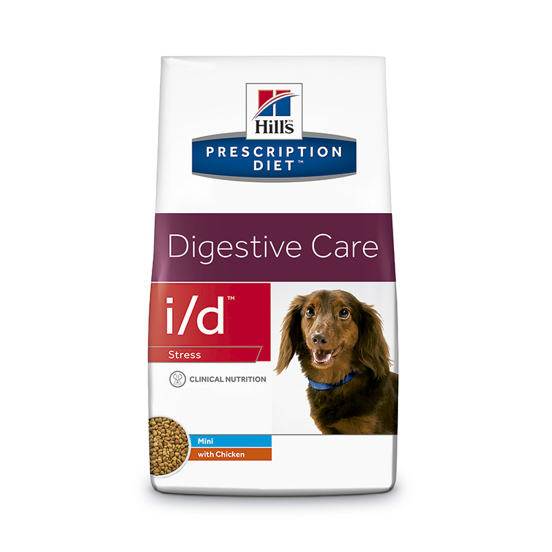 Hill's Canine i/d Stress Mini