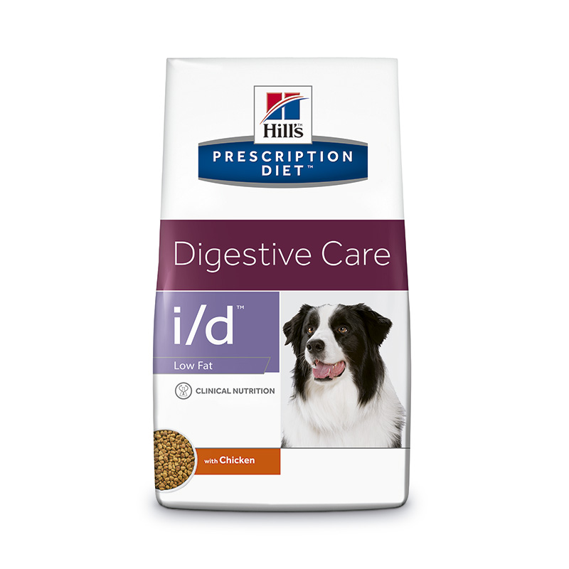 Hill's Canine i/d Low Fat