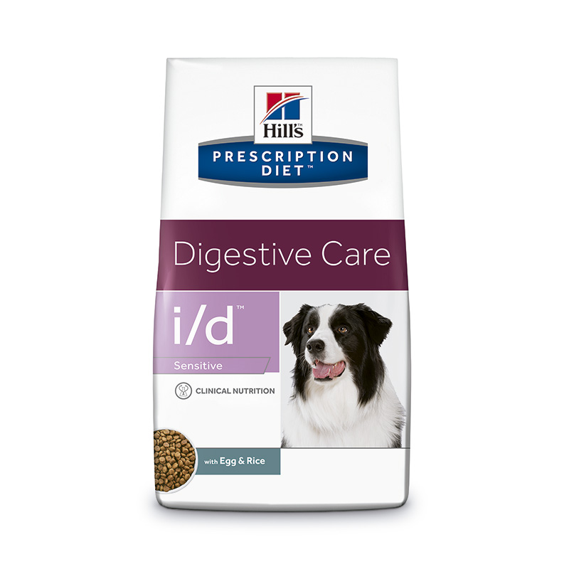Hill's Canine i/d Sensitive